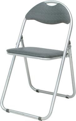 会議用パイプ椅子